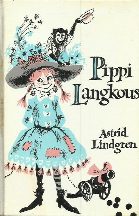 Pippi Langkous Pippi Langkous 1 Uitgelezen